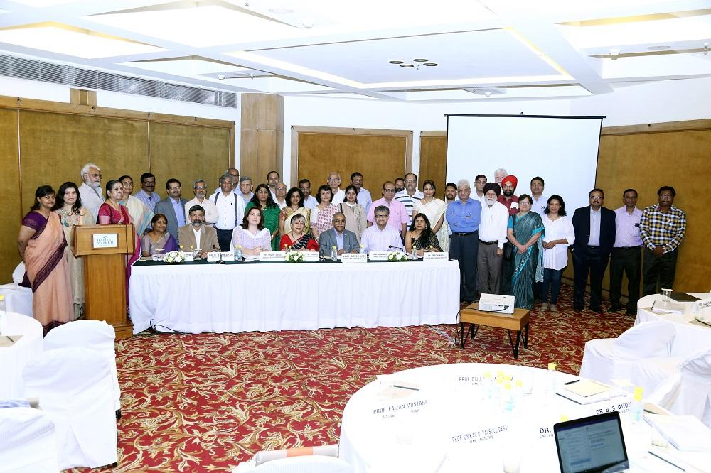 IMC & AGM Meeting 2016