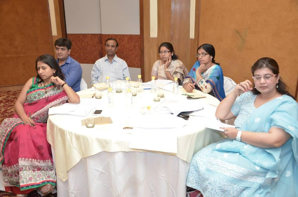 Indian Member Council Meeting 2014 held on May 31st 2014