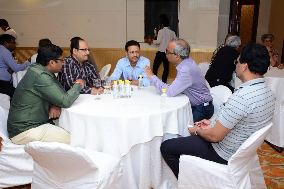 IMC Meeting 2015