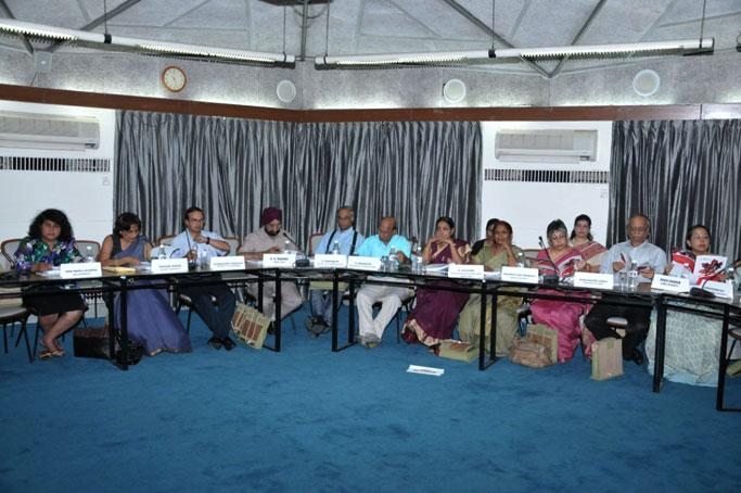 Indian Member Council Meeting 2012 held on 16 June 2012