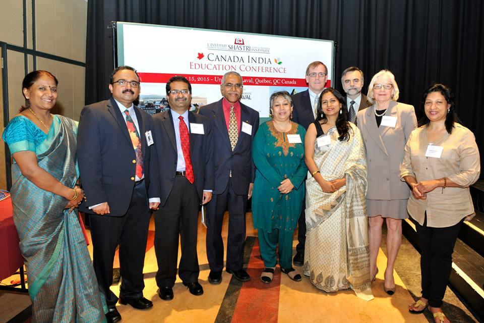 Canada-India-Education-Conference