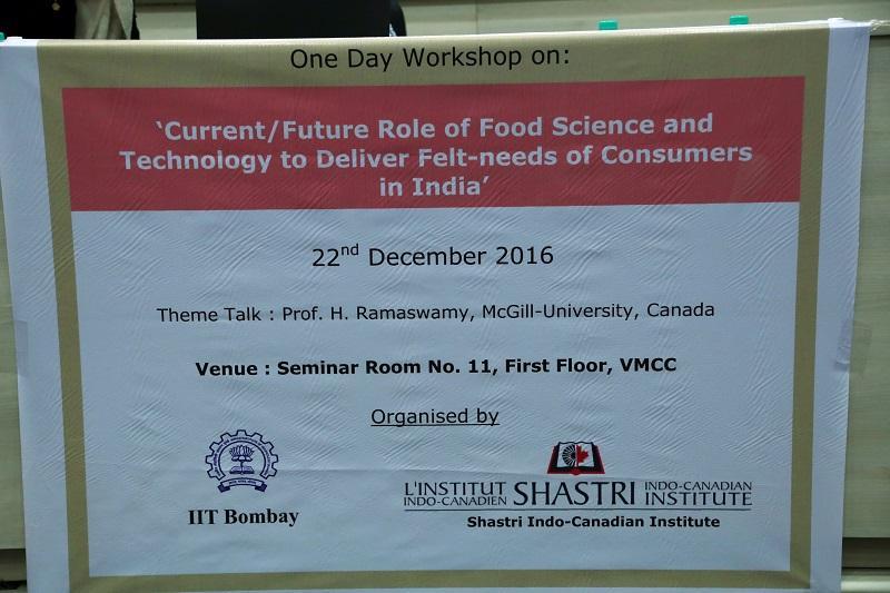IITB workshop 2016